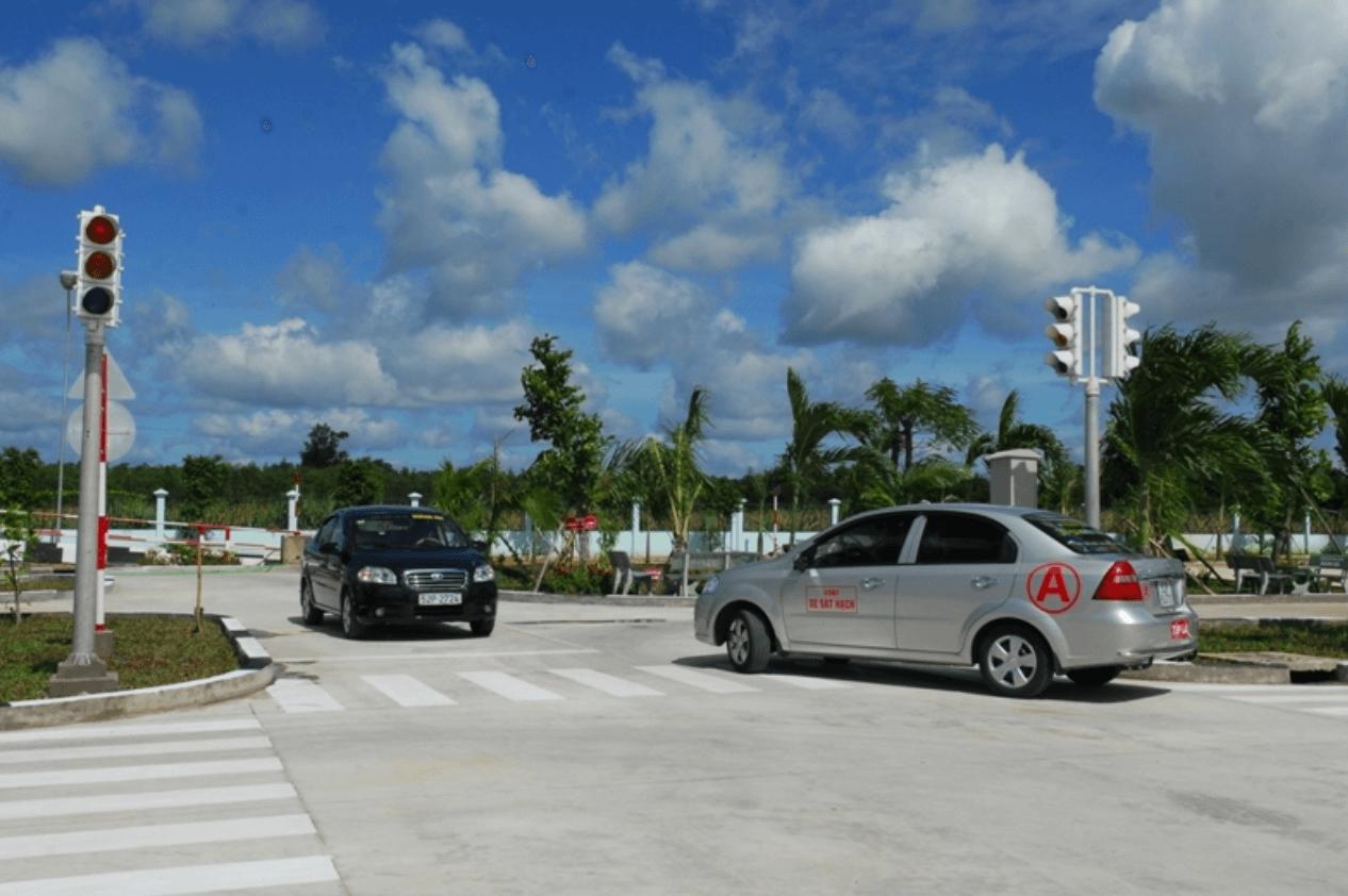 TOP 3: Trung Tâm dạy và sát hạch lái xe Thành Công tại TPHCM